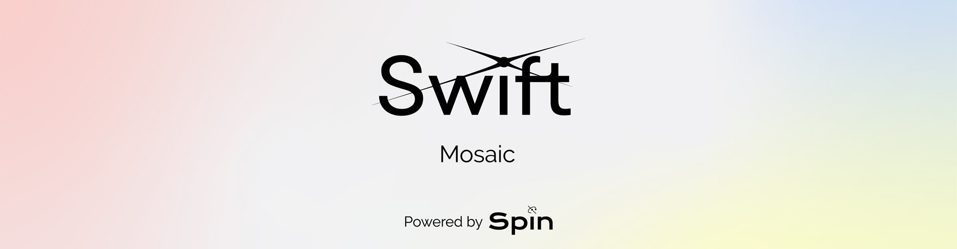 Pre-Design Tools | Swift By Spin